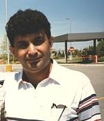 photo of homcide victim lorenc marku