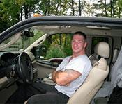 photo of homicide victim Thomas Enquist