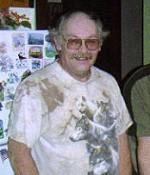 photo of homicide victim Thomas Conrad.