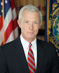attorney general gordon mcdonald