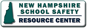 New Hampshire School Safety Resource Center button