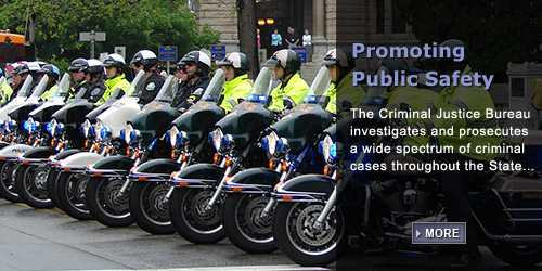 Promoting Public Safety